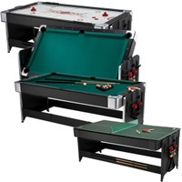 Fat Cat 3-In-1 Combination Game Table | DICK'S Sporting Goods