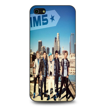 IM5 Band, Zero Gravity, Gabe iPhone 5 | 5S case