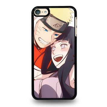 NARUTO HINATA ROMANTIC iPod Touch 4 5 6 Case Cover