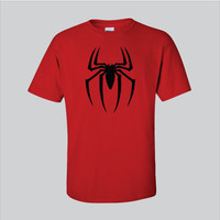 Spiderman Crew-Neck Tee