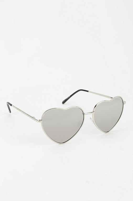 UO Heartbreaker Sunglasses-