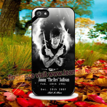 Jimmy The Rev Sullivan Avenged Sevenfold Phone Case for iPhone 6/6plus, iPhone 4/4S/5/5S/5C, iPod 4TH/5TH , Samsung Galaxy S3/S4/S5, Samsung Note 4