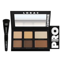 LORAC 'PRO' Contour Palette & Brush ($145 Value)
