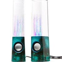 Green Galaxy Hydro Lights Speakers | Tech Accessories | rue21
