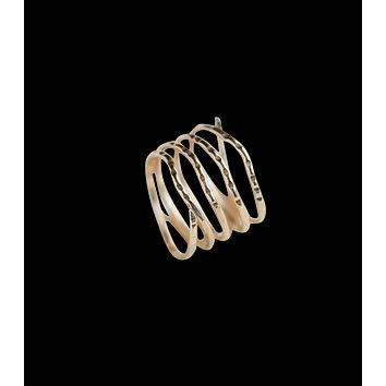 Sea Ring-Simple Everyday Ring