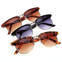 Retro Trendy Sunglasses