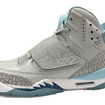 Nike Youth Air Jordan Son of Mars Girls Basketball Shoes
