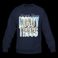 "Kendrick Lamar ""Money Trees"" Crewneck"