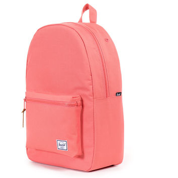 Herschel Supply Co.: Settlement Backpack - Flamingo Rubber