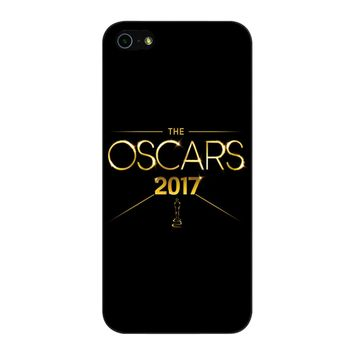 The Oscars 2017 iPhone 5/5S/SE Case