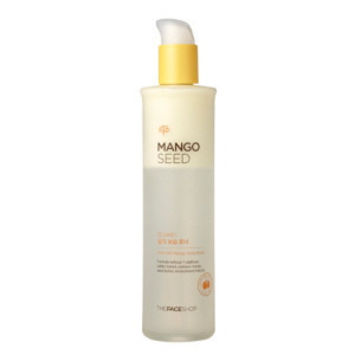 [THE FACE SHOP] Mango Seed Silk Moisturizing Toner