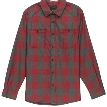 93a253f0e Shop Buffalo Plaid Flannel Shirt on Wanelo