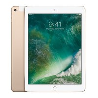 Apple iPad 32GB Wi-Fi - Gold - Walmart.com
