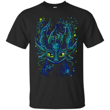 Dragon Firefly Toothless Tee