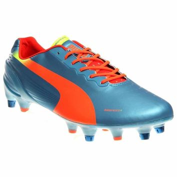 Puma Evospeed 1.2 Mixed SG Football Cleats
