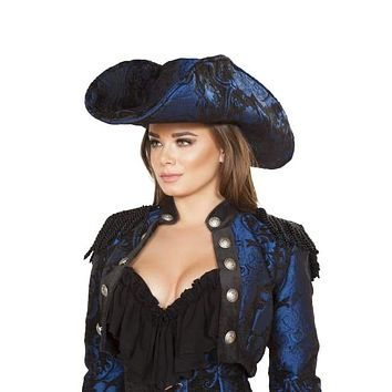 Captain of the Night Hat