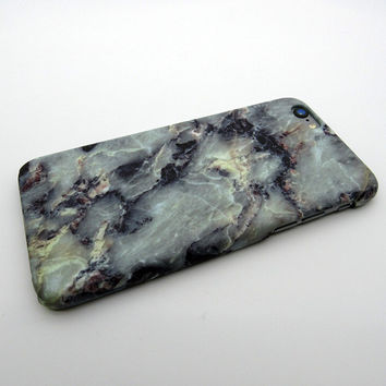 Unique Retro Marble Stone iPhone 7 7 Plus & iPhone se 5s 6 6s Plus Case Cover +Gift Box