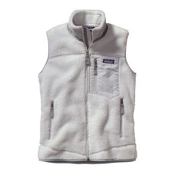 Patagonia Women's Classic Retro-X® Fleece Vest