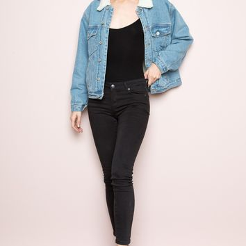 SHAINE DENIM JACKET