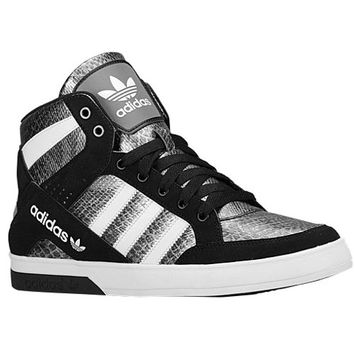 adidas Originals Hard Court Hi 3 - Men's at Champs Sports