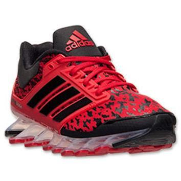 Boys' Grade School adidas Springblade 2.0 Running Shoes