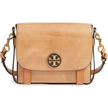 Tory Burch Alastair Patent Leather Shoulder/Crossbody Bag | Nordstrom