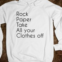 Rock Paper - Protego