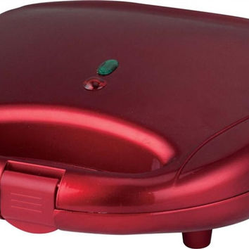 Waffle Maker - Red