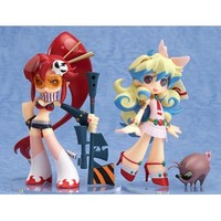 Gurren Lagann Twin Pack Yoko, Nia and Boota PSG Arrange ver.