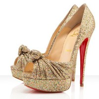 Christian Louboutin Jenny Pump 150mm