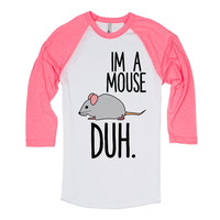 Mean Girls: Mouse Duh