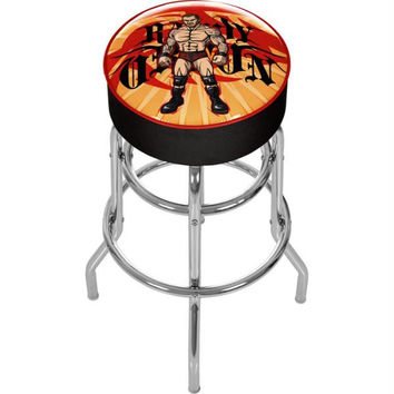 WWE Kids Randy Orton Padded Bar Stool