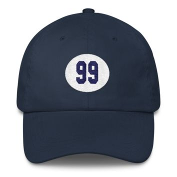 Judge 99 Dad Hat