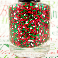Jingle All the Way Nail Polish 0.5oz from The Christmas Collection