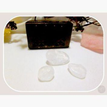 """Master Healer"" Clear Quartz Set"