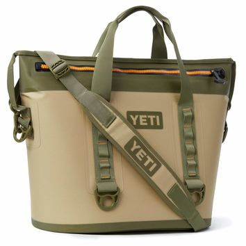YETI Hopper Two 30 Portable Soft-side Cooler