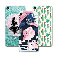 For Meizu U10 Case Cover Mermaid Painting Hard Plastic For Meizu U10 U 10 Back Cover Case Phone Case For Meizu U10 5.0 inch