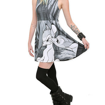 Disney Bambi Dress | Hot Topic