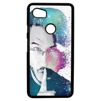 Quiet Galaxies Markiplier Google Pixel 2XL Case