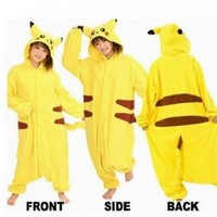 Keral Kigurumi Pajamas Adult Anime Cosplay Halloween Costume Outfit