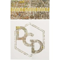 Dance Gavin Dance Sticker Set
