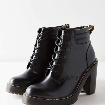 Dr. Martens Persephone Buttero Lace-Up Ankle Boot