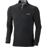 Columbia Heavyweight 1/2-Zip Top - Men's