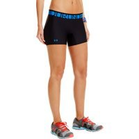 "Under Armour Women's UA Still Gotta Have It 4"" Compression Shorts"