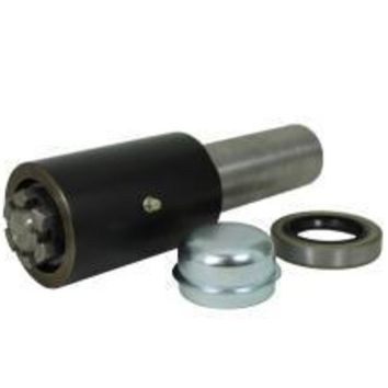 "Tire Carrier Hinge Kit - HEAVY DUTY - 1-3/4"" Spindle Shaft"