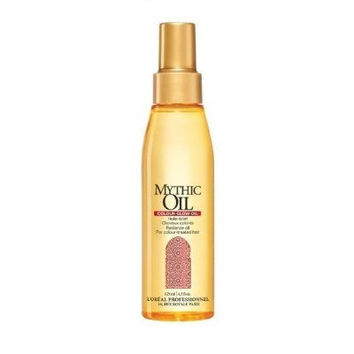 L'Oreal Mythic Oil Colour Glow Radiance Preserve Formula 3.4 oz/125ml