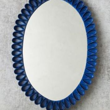 Shell's Edge Mirror by Anthropologie