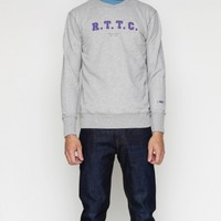 R.T.T.C. Sweat Top