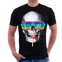 The Tomb Raver T-Shirt