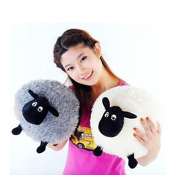 Stuffed Soft Plush Animal Toy Sheep Character Baby Dolls Childern Gift